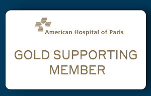 Gold Supporting Member