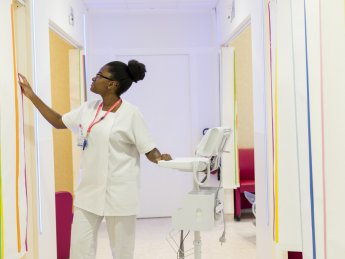 Le service d'hospitalisation ambulatoire